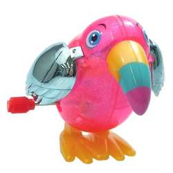 Tikki the Toucan Wind Up Toy