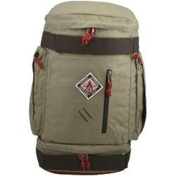 Buhl Khaki Backpack