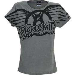 Women's Aerosmith T-Shirt