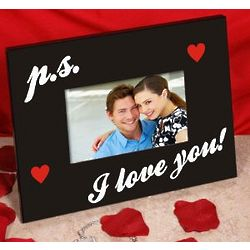 P.S. I Love You Frame