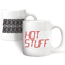 Heat Sensitive Hot Stuff Mug
