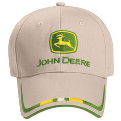 John Deere Performance Cap