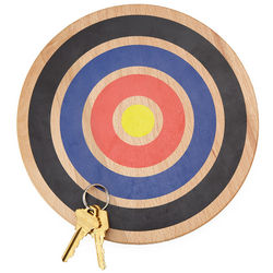 Key Rack Target