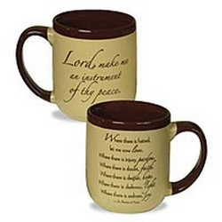 Make Me An Instrument Mug