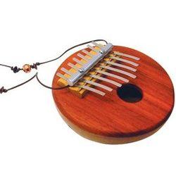 8 Note Kalimba Gourd Piano