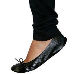Rollable Ballet Flats