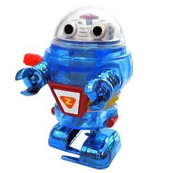 Neutron the Robot Wind Up Toy