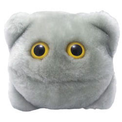 Norovirus Plush Doll