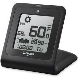 Touch Screen Advanced Weather Station