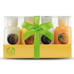 Mini Lotion Collection Gift Box