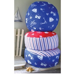 Pouf Childrens Seat