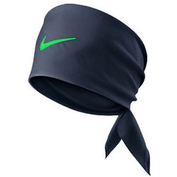 Midnight Tennis Bandana
