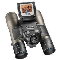 Binoculars and Digital Camera