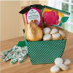 New Spring Sweets Garden Gift Tin