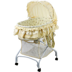 Dream On Me 2-in-1 Bassinet to Cradle