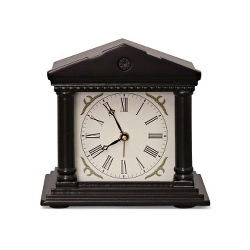 Speaking Butler Alarm Clock