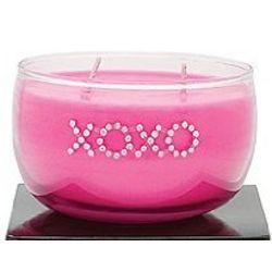 XOXO Wish Candle