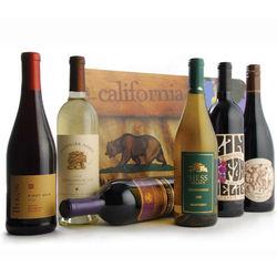 California Dreaming Big Wine Gift Set