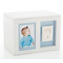 Personalized Baby Christening Memory Box