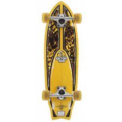 Sector 9 Mini Longboard Skateboard