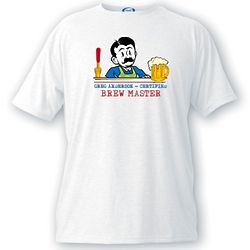 Men's Brewmaster T-Shirt