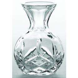 Galway Crystal Longford Bulb Vase