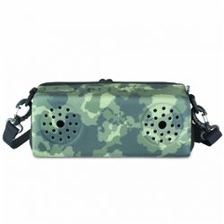 Camo Carrying Case for Big Jawbone Jambox