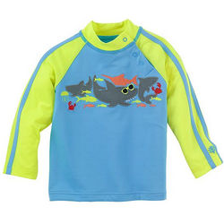 Boy's Infant Rash Guard UPF 50