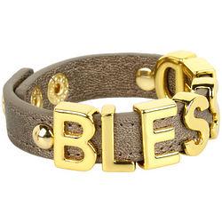Blessed Affirmation Bracelet