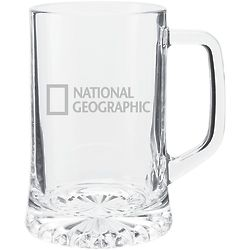 National Geographic Oktoberfest Beer Mug
