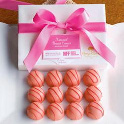 Pink Truffles Gift Box