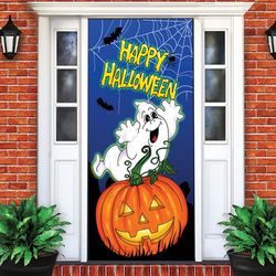 Halloween Door Sox & Halloween Door Sox - FindGift.com