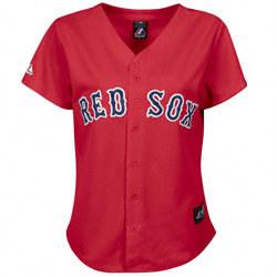 Boston Red Sox Women's 2009 MLB Replica Jersey