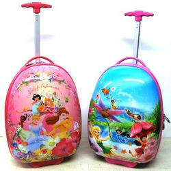 Disney Kid's Luggage