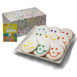 Eat 'n Park Gift Card with Smiley Cookies