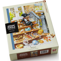 Tag Sale Jigsaw Puzzle