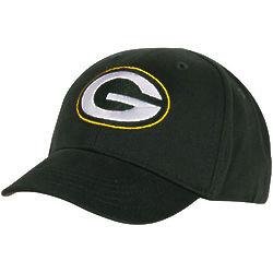 Infant's Green Bay Packers Baseball Cap