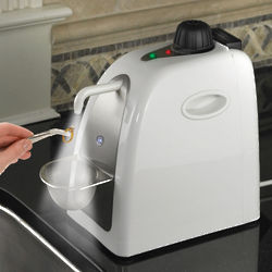 Jeweler's Steam Cleaner