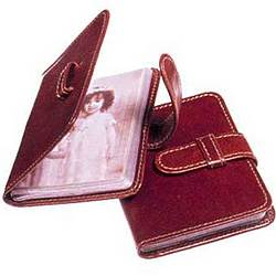 Wallet-Style Photo/Card Holder