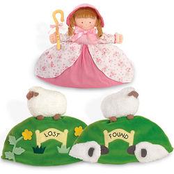 Little Bo Peep Topsy Turvy Doll