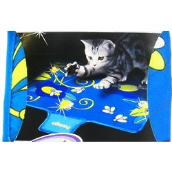 Flashing Firefly Mat Cat Toy