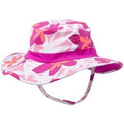 Girls' UPF 50+ Infant Beach Bucket Hat