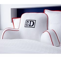 Pique Bed Rest Pillow
