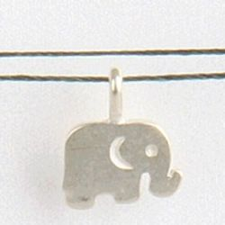 Make a Wish Lucky Elephant Necklace