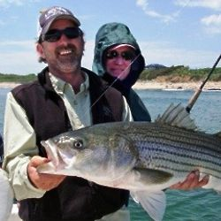 New York Saltwater Fly Fishing