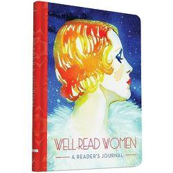 Well-Read Women - A Reader's Journal