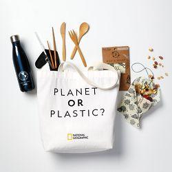 National Geographic Sustainability Kit