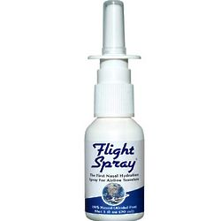 Flight Spray