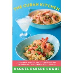 The Cuban Kitchen Cookbook