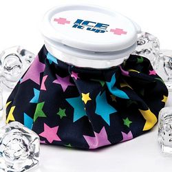 Stars Cold or Hot Compress Bag